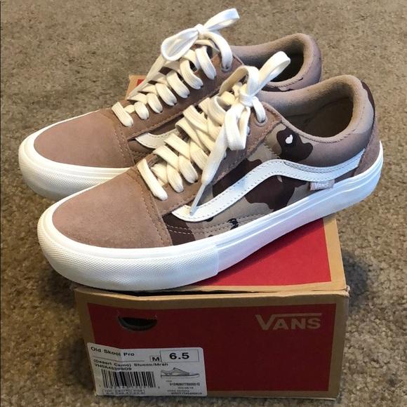 Vans Shoes | Vans Old Skool Pro In